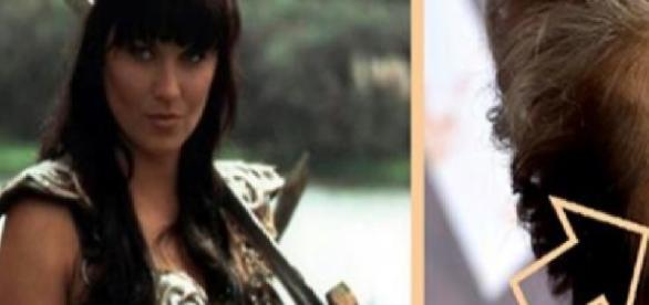 Xena, a princesa guerreira - Google