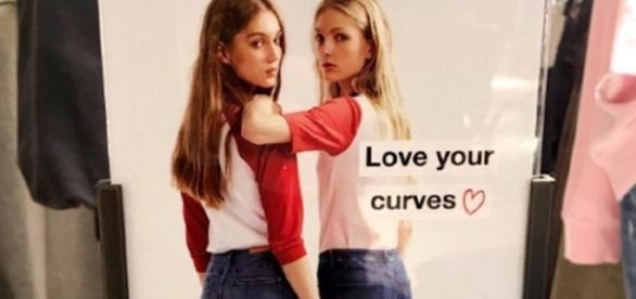 Zara crée la polémique avec sa nouvelle campagne de pub !