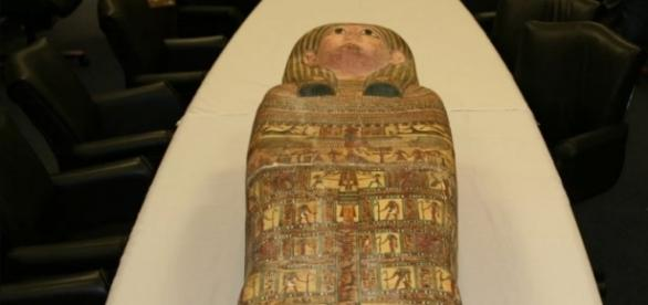 $100 Million in Artifacts Shipped from Egypt & Turkey to US in ... - universefeed.com