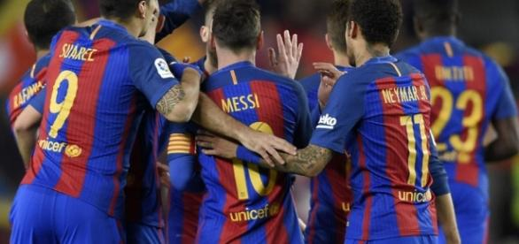Barça-PSG, Blaise Matuidi : «On ne craint personne» | nouvelles ... - matiastanea.gr