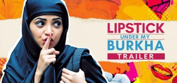 Lipsticks under my Burkha | ChitsandChetters - chitsandchetters.com BN support