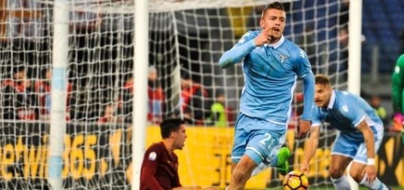 Mercato Lazio de Rome, Transferts et actu foot de la Lazio de Rome. - livefoot.fr