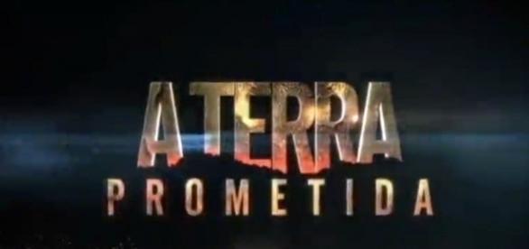 Novela 'A Terra Prometida' (Divulgação/Record)