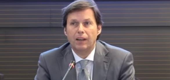 Paolo Pennesi, direttore dell'Ispettorato nazionale del lavoro