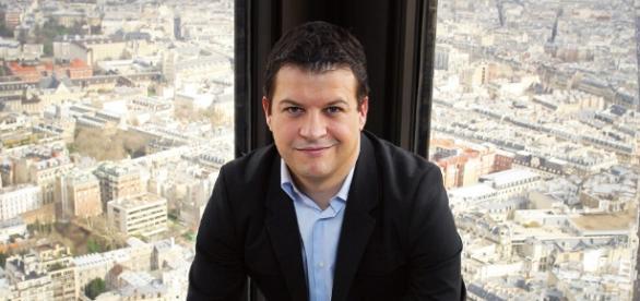 Photos de Guillaume Musso - Babelio.com - babelio.com