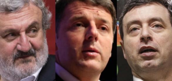 Politica - Sondaggio Swg, Pd quasi al 30%. E Renzi vince facile le ... - unita.tv