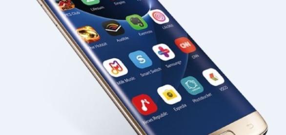 Samsung Galaxy S7 Edge : Tech Times - techtimes.com
