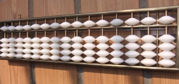 Sorobán japonés, instrumento milenario