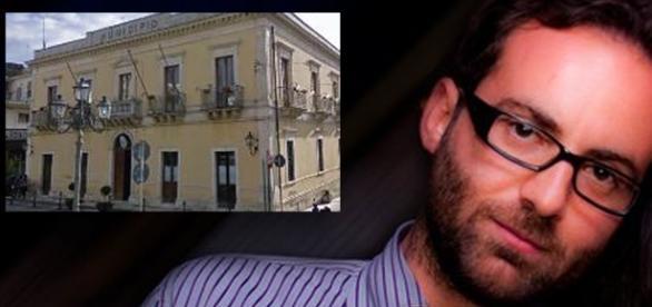 Vincenzo Vitale ufficializza la sua candidatura al Consiglio comunale di Solarino