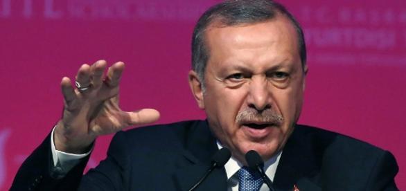 Why so Much Hate? Closer Look at Erdogan's 'Kurdophobia' - sputniknews.com