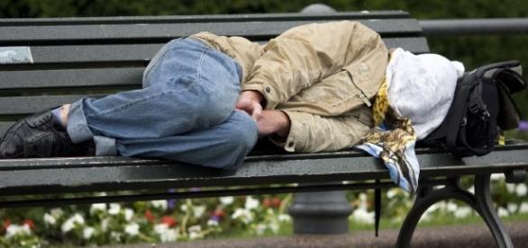 Zahl der Wohnungslosen ist in Deutschland drastisch gestiegen ... - spiegel.de