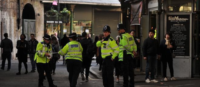 New bomb threat at London Bridge