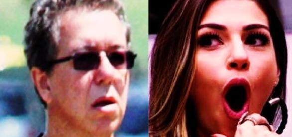 Boninho é acusado de assédio e Globo vai ter que se explicar