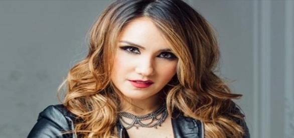 Cantora se apresentará no Brasil em abril.