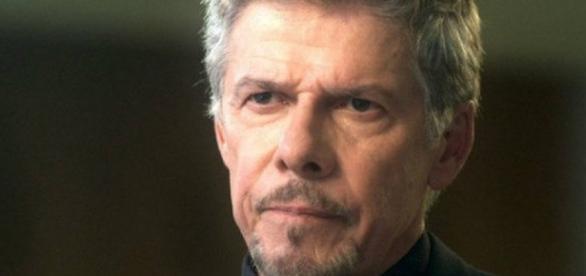 Globo afasta José Mayer de novela após acusações de assédio