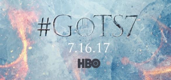 La séptima temporada de Game of Thrones se estrena en julio 2017