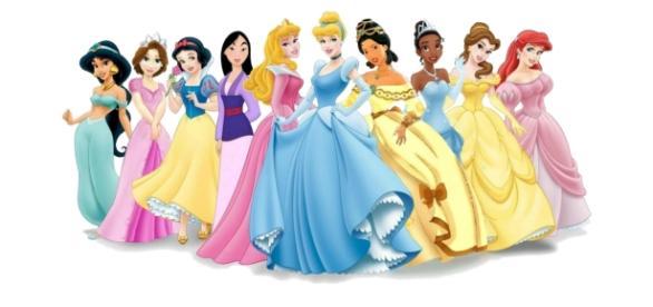 LPDLA 5 - Deux candidates ont signé pour devenir des Princesses de l'Amour !