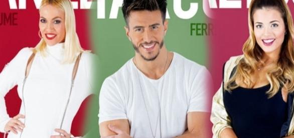 Marco Ferri confesó cómo ve su relación con Alyson Eckmann y con Daniela Blume