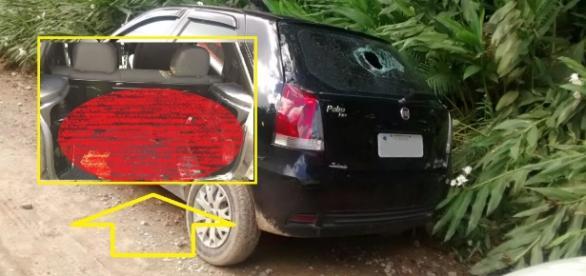 Mulher infiel é achada morta no porta-malas do próprio carro. Marido descobriu traição