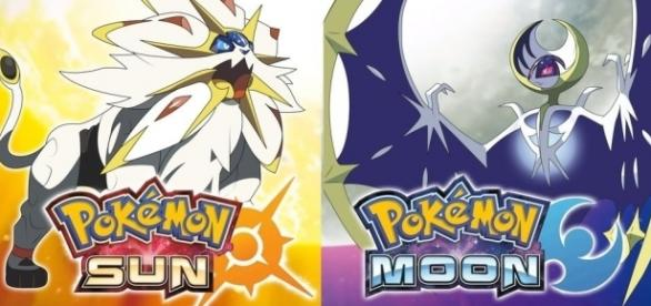 Pokemon Sun and Moon Legendary Types Announced! | The Destination - destinationcomics.com