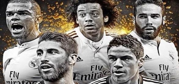 Real Madrid : Un défenseur en direction du PSG ou de Man City ?
