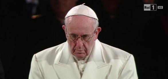 Settimana Santa in Vaticano con Papa Francesco