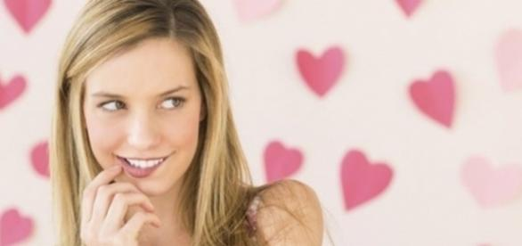 A maioria das pessoas normalmente passa por três fases no amor quando está apaixonada de verdade