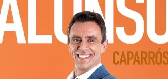 Alonso Caparrós participará en Me lo dices o me lo cuentas, el nuevo programa musical de Telecinco
