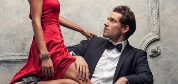 Assim como um decote, ou um sorriso encantador, o cheiro que uma mulher exala pode ser uma arma de sedução muito poderosa