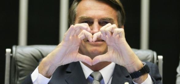 Bolsonaro será candidato nas eleições de 2018