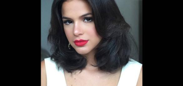 Bruna Marquezine revela que perdeu a virgindade ainda criança
