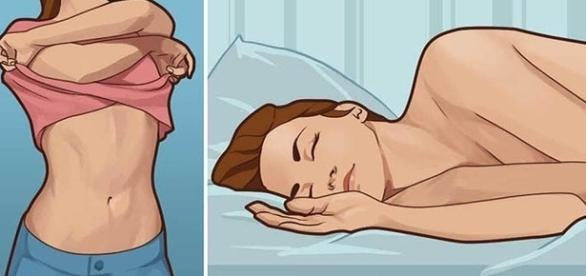 Dormir sem roupas faz a pessoa ter uma noite de sono melhor