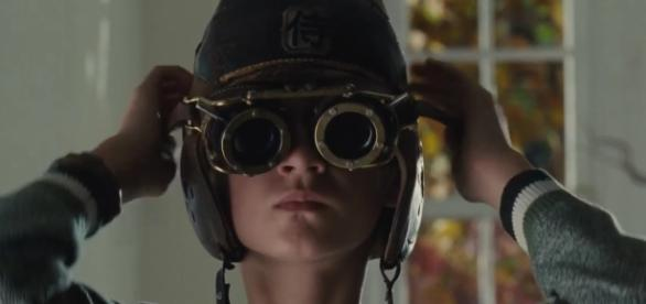 Henry prepares to take on the police commisioner /Photo via Youtube - THE BOOK OF HENRY - Official Trailer [HD] - In Theaters June 16 - Focus Features