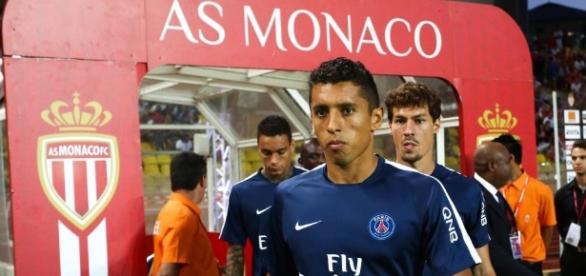 Marquinhos: forfait pour la finale de la Coupe de la Ligue