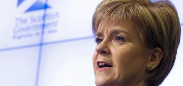 Nicola Sturgeon: 'Brexit Is a Right-Wing Tory Takeover' - newsweek.com