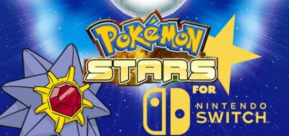 """Pokemon Stars to launch in Nintendo Switch; release delayed to end of 2017 (The Know/YouTube)"