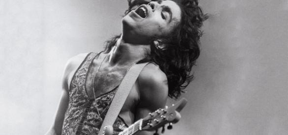 Prince expurgou suas dores e amores