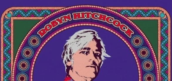 Robyn Hitchcock (Yep Roc Records)