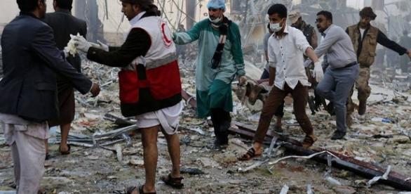 Seis actores para entender la guerra en Yemen   Internacional   EL ... - elpais.com