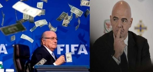 Serán las autoridades suizas y estadounidenses las que determinen qué castigos aplican a exfuncionarios de FIFA.