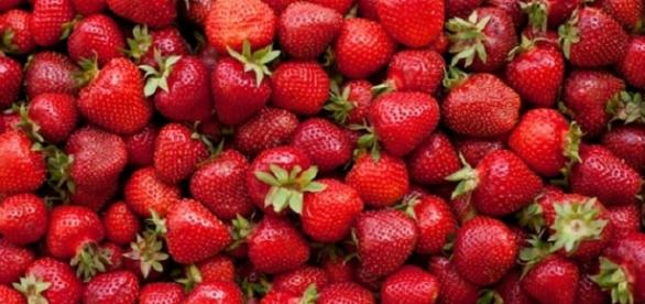 Une très mauvaise nouvelle pour les amateurs de fraises!