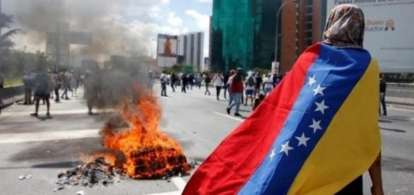 Venezuela | Maduro Anula la Asamblea Nacional
