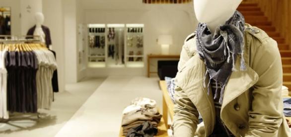 O chamado visual merchandising tem grande influência nas empresas do setor de moda