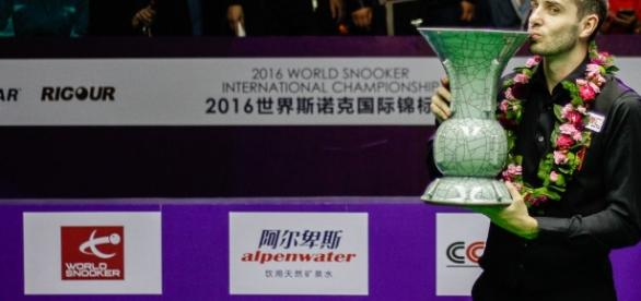 World Snooker Seedings 2016/17: Revision Four Round-Up - WPBSA - wpbsa.com