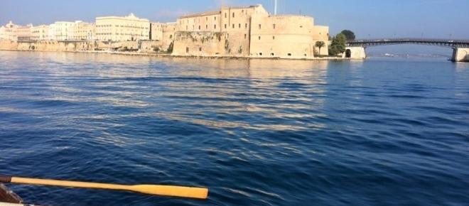 Gran Festa di Primavera a Taranto
