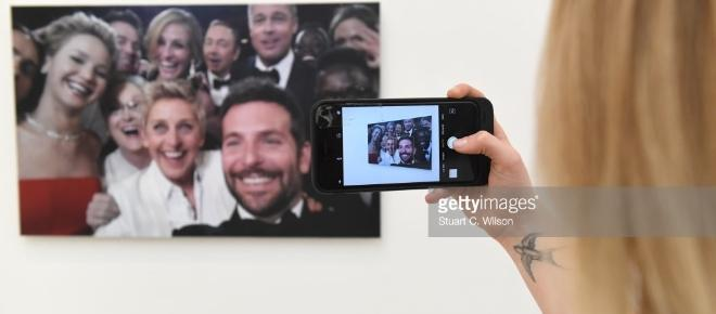 From Selfie to Self-expression, the latest exhibition at the Saatchi gallery