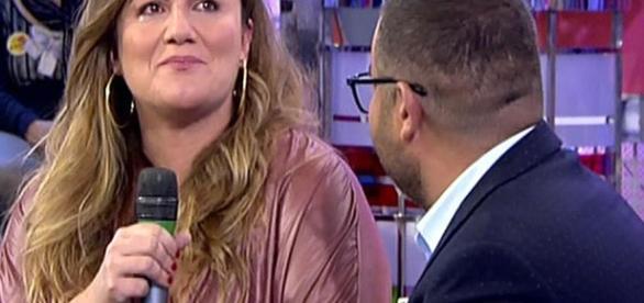 carlota corredera - telecinco.es