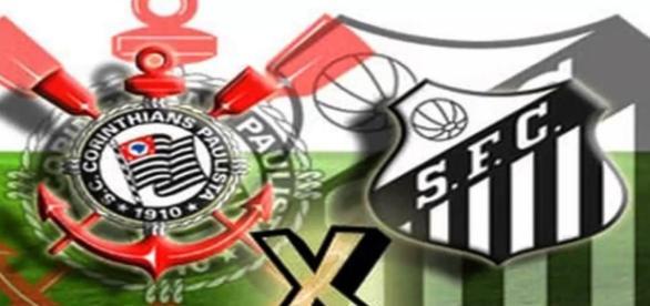 Corinthians x Santos: assista ao vivo