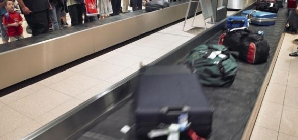 Despacho de bagagens pode fazer a viagem sair mais cara