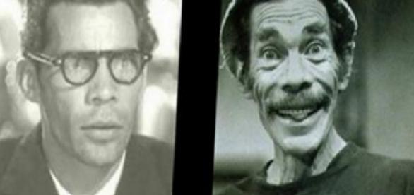 Eram assim os atores de Chaves antes de serem famosos - Google